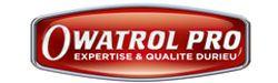 logo Owatrol Pro Durieu